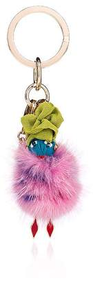 Christian Louboutin Bag Charm Mini Doll