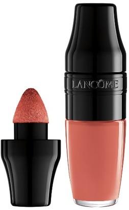 Lancome Matte Shaker High Pigment Liquid Lipstick - Energy Peach