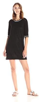 Wilt Women's Ringer Tee Dress