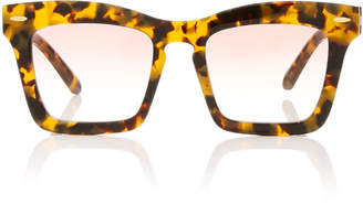 Womens Banks Sunglasses Karen Walker zAR4l2dL