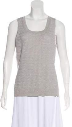 Lafayette 148 Wool Sweater Vest