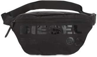 Diesel (ディーゼル) - DIESEL F-SUSE ナイロン ウェストバッグ