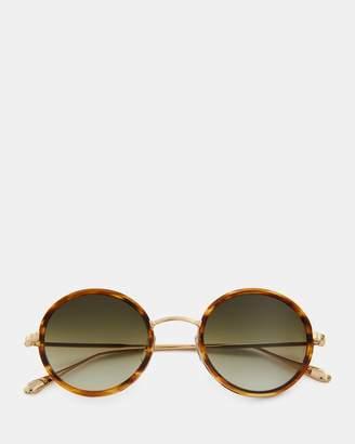 Theory Garrett Leight Playa Sunglasses