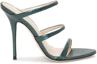 Roree Triple-strap Mule