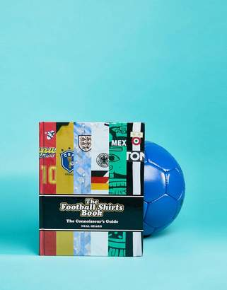 Books The Soccer Shirts Book