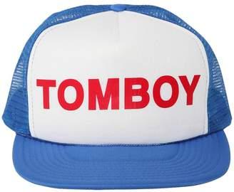 Filles a papa Tomboy Baseball Hat
