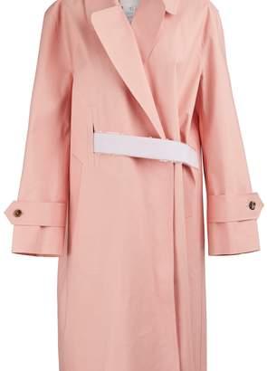 Maison Margiela Oversized trench coat