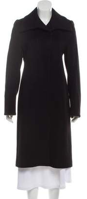 Saks Fifth Avenue Cashmere & Wool-Blend Coat