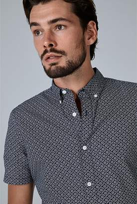 Country Road Slim Tile Shirt