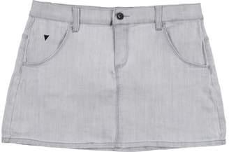 GUESS Denim skirts - Item 42694171MK