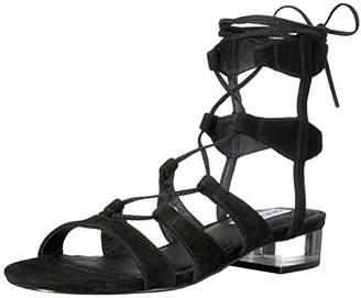 Steve Madden Women's Chely Gladiator Sandal