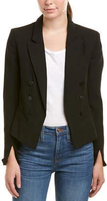 Romeo & Juliet Couture Draped Blazer