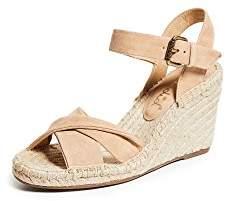 Splendid Women's Fairfax Espadrille Wedge Sandal
