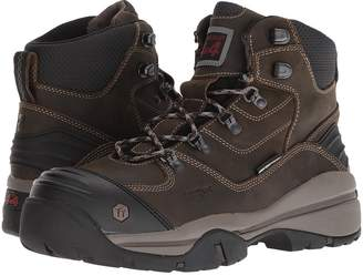 Carolina 6 Waterproof Carbon Composite Toe Hiker CA5525 Men's Work Boots