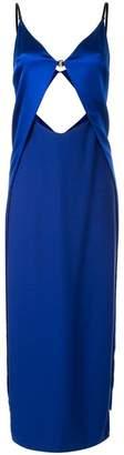 Dion Lee Tessellate E-hook dress