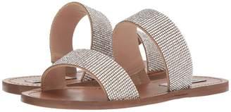 Steve Madden Rage Slide Flat Sandal Women's Sandals