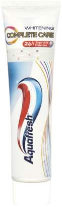 Care Aquafresh Complete Whitening 100ml