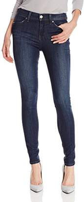 Level 99 Women's Tanya High-Rise Skinny Jean