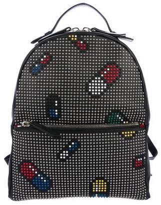 Les Petits Joueurs Mic Pills Backpack