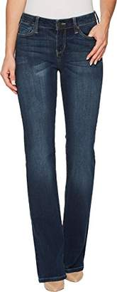 Liverpool Jeans Company Women's Lucy Bootcut with Shaping and Slimming 4-Way Stretch Denim