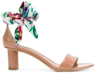 Salvatore Ferragamo Tursi sandals