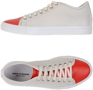 Sofie D'hoore Sneakers