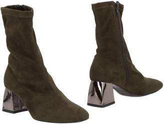 Jeannot Ankle boots - Item 11491982