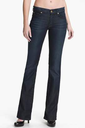 7 For All Mankind Kimmie Bootcut Night-Star