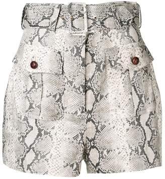 Zimmermann Safari shorts