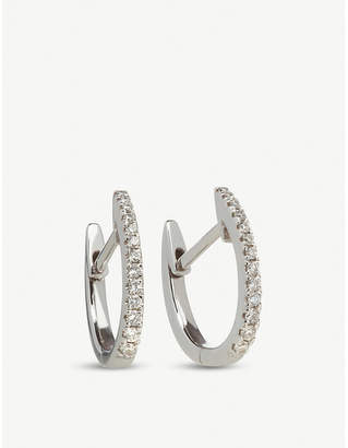 Fine Hoop Earrings Style Uk