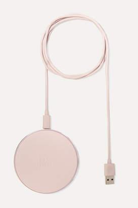 Bang & Olufsen - Qi Charging Pad - Blush