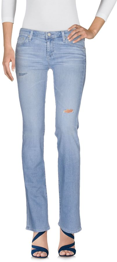 AG JeansAG ADRIANO GOLDSCHMIED Jeans