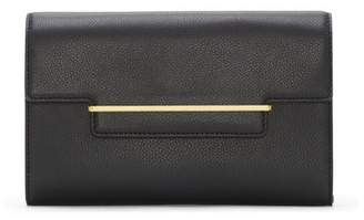 Vince Camuto Aster – Hardware-Bar Clutch