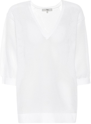Tibi Knitted top