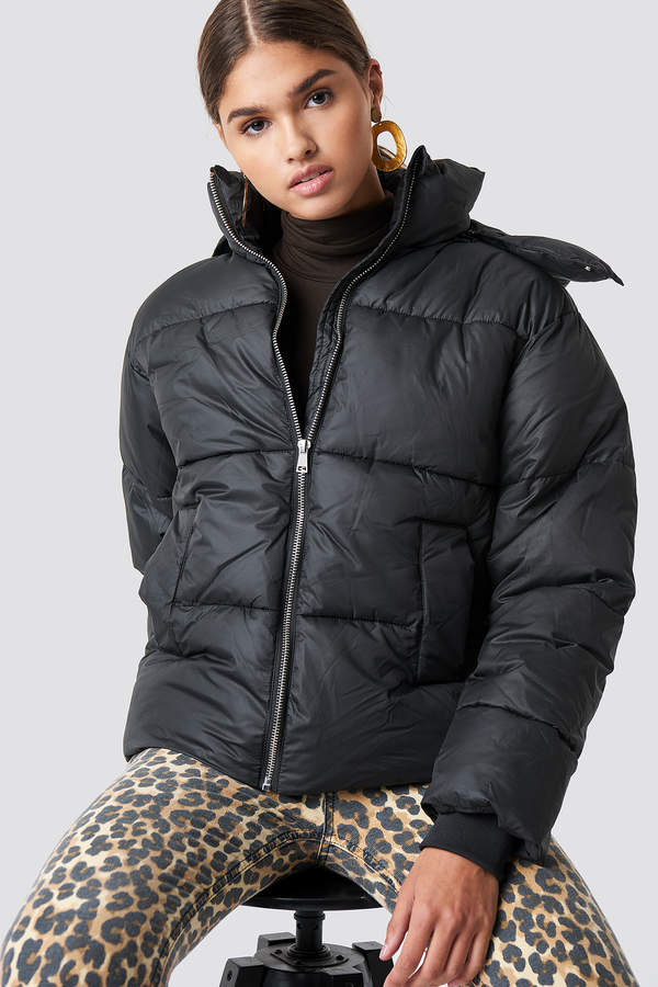 Na Kd Trend Puffer Jacket
