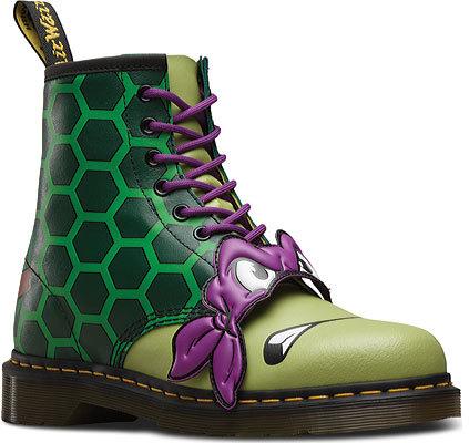 Dr. MartensDr. Martens Donnie 8 Eye Boot