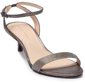Pelle Moda Fabia Ankle Strap Dress Sandal
