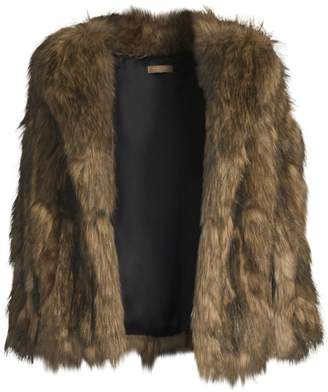 8c1b296b59 Luxury Faux Fur Fabric - ShopStyle UK