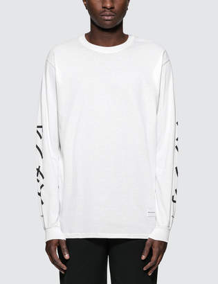 Mki Miyuki Zoku Symbol Arm L/S T-Shirt