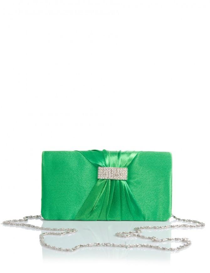 Eaden Clutch Bag