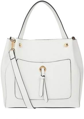 Accessorize Tracy Tote Bag - White