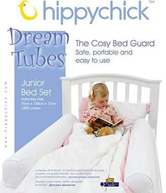 Hippy Chick Hippychick Dusky Moon Dream Tube Set - Cot Bed