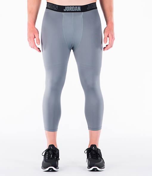 Nike Men's Air Jordan Alpha Dry 3/4 Tights