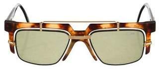 Cazal Legends Tortoiseshell Sunglasses