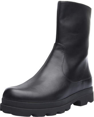 Camper Women's 1980 Short Leather Boot