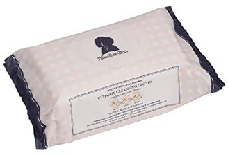 Noodle & Boo Noodle and Boo Gentle Baby Cleansing Cloths Face, Body, and Bottom 80 Count