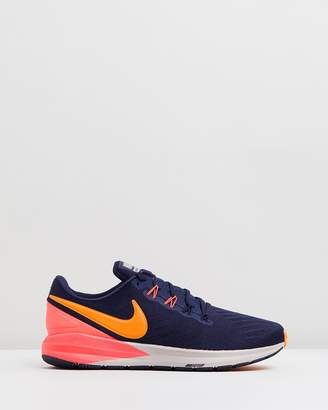 Nike Air Zoom Structure 22 - Men's