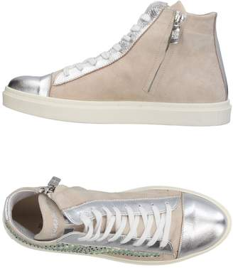 D'Acquasparta D'ACQUASPARTA High-tops & sneakers - Item 11390293