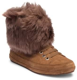 UGG Antoine Genuine Sheepskin Fur Boot