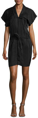 Marissa Webb Adair Shirt Dress